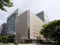 ダイワロイネットホテル新横浜の写真