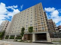 ホテル・トリフィート那覇旭橋の施設写真1