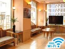 ホテルリブマックスBUDGET湯本の施設写真1