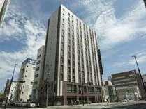静鉄ホテルプレジオ静岡駅南 アクセス