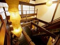 秩父七湯「御代の湯」 新木鉱泉旅館 露天風呂付き客室も温泉の宿の施設写真1