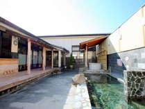 国済寺天然温泉 ハナホテル深谷&スパの施設写真1