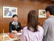 京王プラザホテル八王子の施設写真1