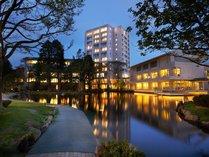 ホテルリゾート&レストラン マースガーデンウッド御殿場の写真