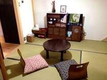 京町家の宿 笹舟庵の施設写真1