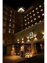 ホテルサンルート五所川原の写真