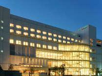 ホテル メルパルク熊本の施設写真1