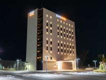 天然温泉 スーパーホテル石川能美根上スマートインターの写真