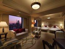 第一ホテル東京の施設写真1
