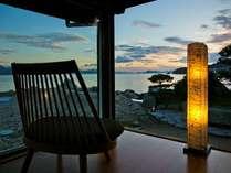 夕景の宿 海のゆりかご 萩小町の施設写真1