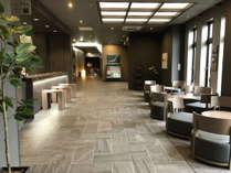 ホテルルートイン仙台東レストラン