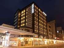 ホテルミュッセ京都四条河原町名鉄の施設写真1