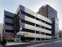 センターホテル成田1の施設写真1