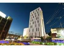 Hotel Wisteria NARAの施設写真1