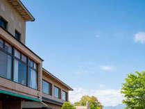 彩の森カントリークラブ・ホテル秩父の施設写真1