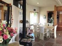 カフェ&オーベルジュ里休の施設写真1