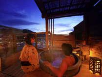 貸切露天風呂が人気 湯田中温泉 ホテル椿野の施設写真1