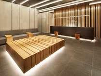 ホテル・アンドルームス新大阪 レストラン