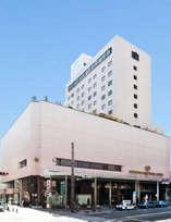 郡山ビューホテルアネックスの写真
