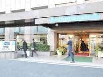 KKRホテル東京アクセス
