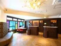 ホテルウィングインターナショナルセレクト池袋の施設写真1