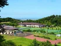 東京第一ホテル岩沼リゾートの写真