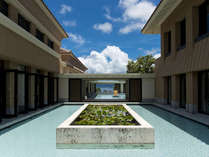 ザ・リッツ・カールトン沖縄の施設写真1