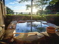 全室源泉かけ流し露天風呂付の宿 いさり火の施設写真1