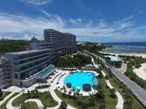 ホテル オリオン モトブ リゾート&スパの写真