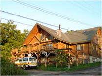 ログペンションパインハウスの施設写真1