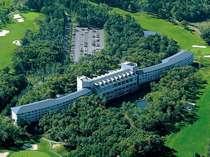函館大沼プリンスホテルの写真