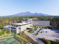 ロイヤルホテル 八ヶ岳(旧:大泉高原八ヶ岳ロイヤルホテル)の写真