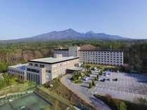 大泉高原 八ヶ岳ロイヤルホテルの写真