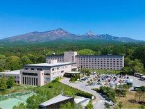 ロイヤルホテル 八ヶ岳の写真