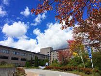 ロイヤルホテル 八ヶ岳 -DAIWA ROYAL HOTEL-の施設写真1