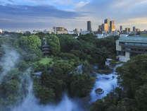 ホテル椿山荘東京の施設写真1