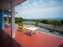 屋久島ペンションLuana Houseの施設写真1