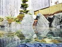 山郷の温泉宿 ホテル川隅の施設写真1