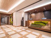 スーパーホテル長野・飯田インター レストラン