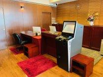 レガロホテル岡山の施設写真1