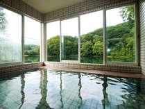 湖畔の宿 月山志津温泉 清水屋旅館の施設写真1