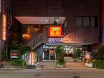 ビジネスホテル寿々屋の施設写真1