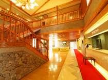 神山温泉 ホテル四季の里&いやしの湯の施設写真1
