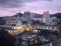 玉名温泉 ホテルしらさぎの写真