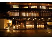 松井別館 花かんざし(旧ホテル松井)の施設写真1
