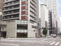 ホテルマイステイズ御堂筋本町の施設写真1