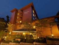 ホテルマイユクール祥月の写真