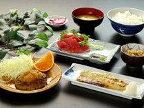 レトロな食堂を営む 奈良旅館の施設写真1