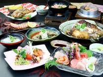 地魚料理の温泉宿 やどかりの施設写真1