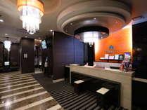 アパホテル〈池袋駅北口〉の施設写真1